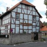 Jugendzentrum Geismar