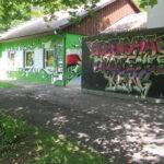 Jugendhaus Holtenser Berg